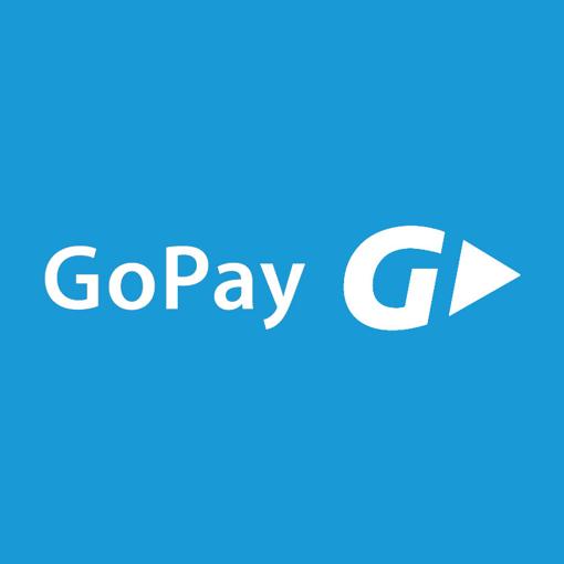 Obrázek z GoPay platby