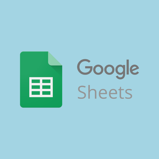 Obrázek z Export objednávek do Google Sheets